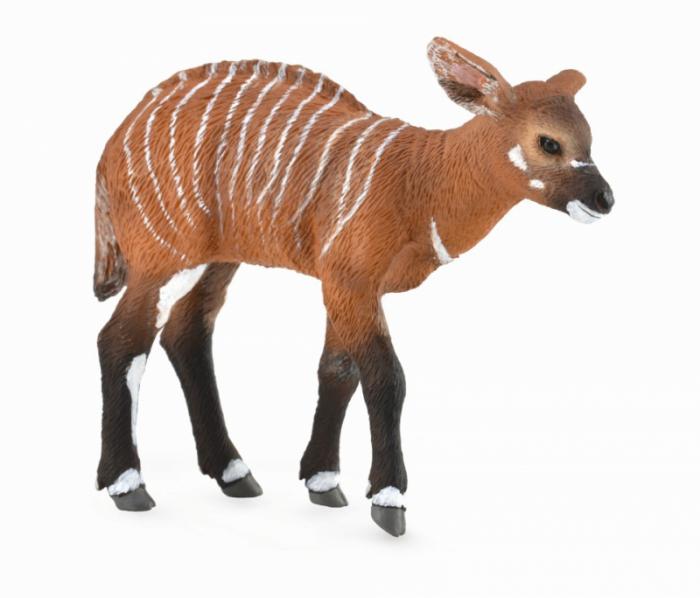 Pui de Antilopa Bongo M - Animal figurina 0