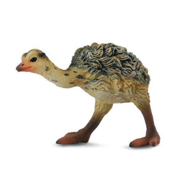 Pui de Strut S - Animal figurina [0]