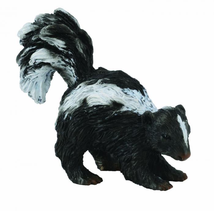Sconcs S - Animal figurina 0