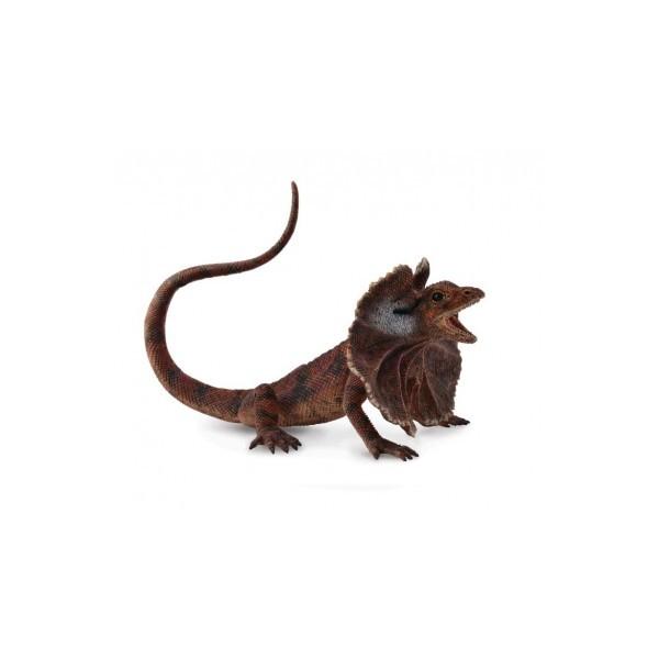 Soparla Frill Necked L - Animal figurina [0]
