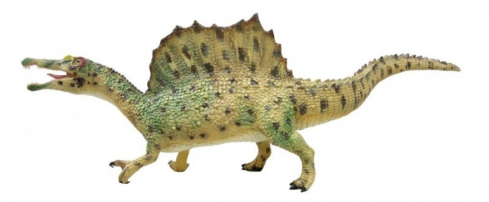 Spinosaurus Deluxe - Animal figurina 0