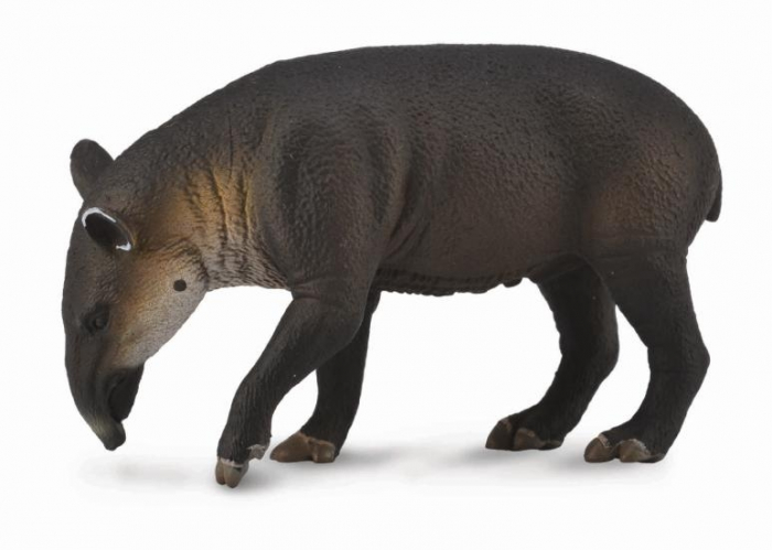 Tapir Baird L - Animal figurina 0