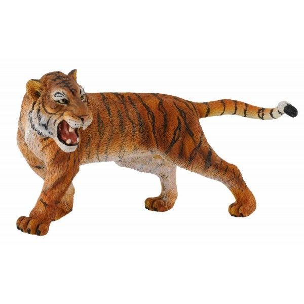 Tigru XL - Animal figurina [0]