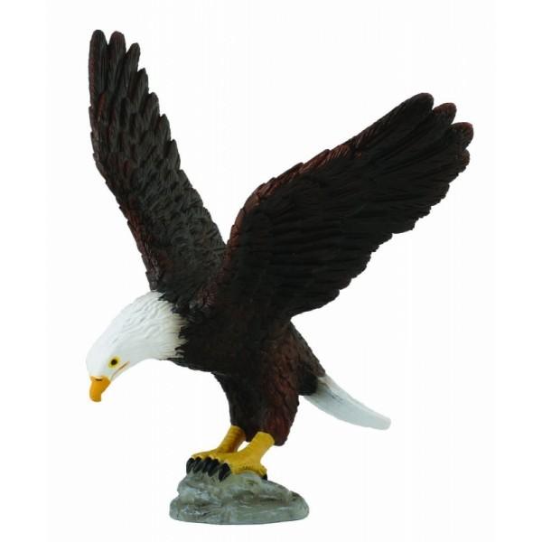 Vultur plesuv M - Animal figurina [0]