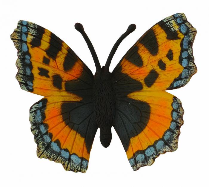 Fluture mic - Animal figurina [0]