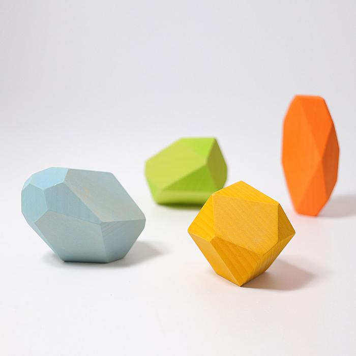 Forme in echilibru - GEMS [1]