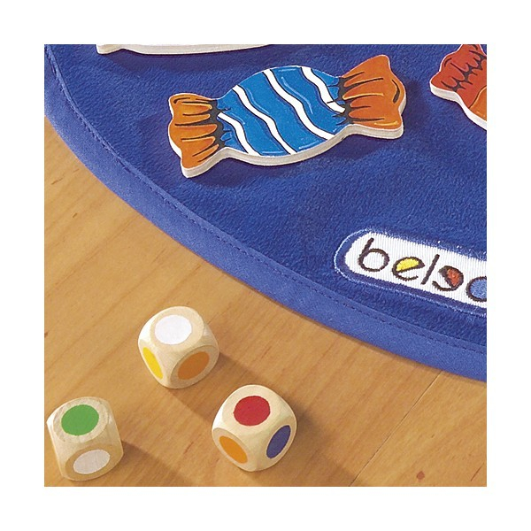 Joc Bomboanele Candy [4]
