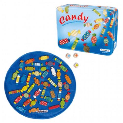 Joc Candy Metal Box 7