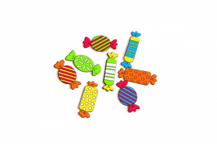 Joc Candy Metal Box 4