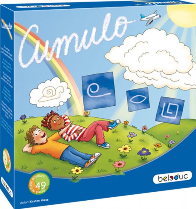 Cumulo - Joc stimulare memorie [0]