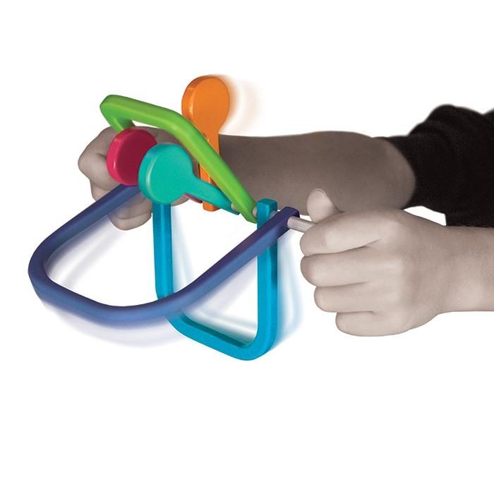 Joc de coordonare Balans - Fat Brain Toys 6