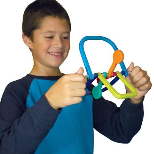 Joc de coordonare Balans - Fat Brain Toys 5