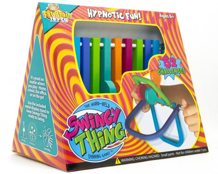 Joc de coordonare Balans - Fat Brain Toys 7