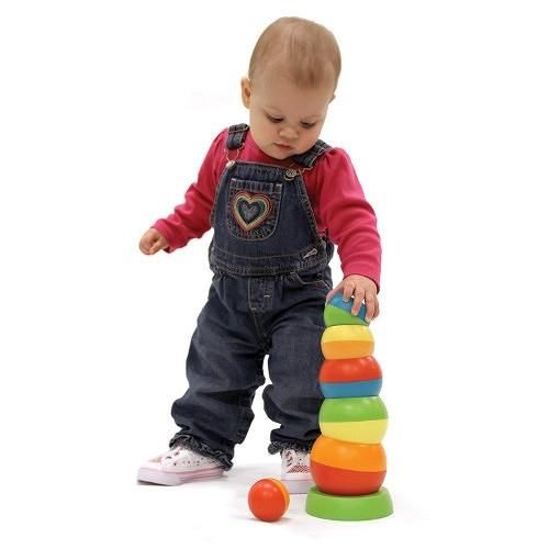 Joc de echilibru Tobbles - Fat Brain Toys 3