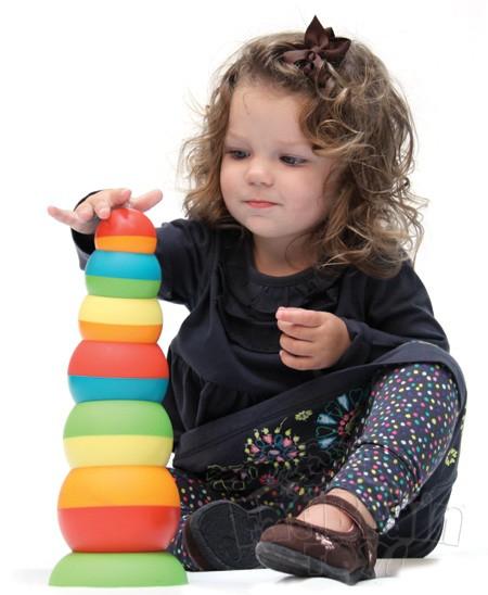 Joc de echilibru Tobbles - Fat Brain Toys 2