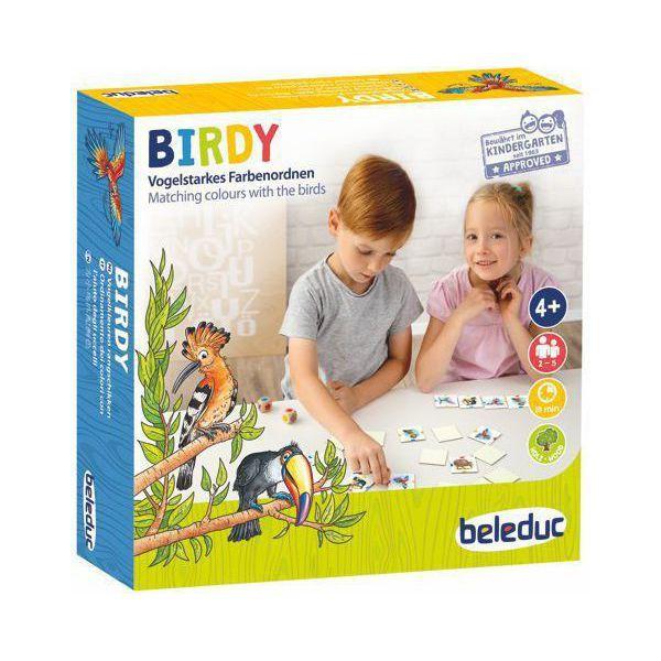 Joc Educativ Birdy 0