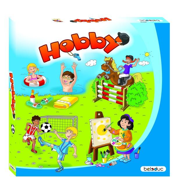 Joc Hobby - Invata despre hobby-uri si stimuleaza imaginatia [0]