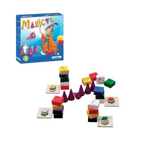 Magicus - Joc dezvoltare comunicare si socializare 4