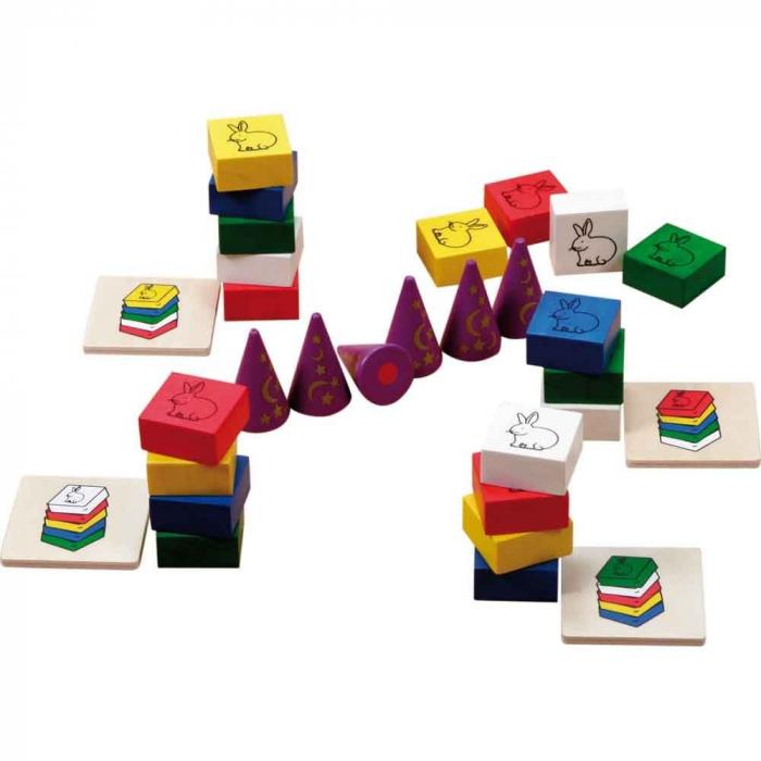 Magicus - Joc dezvoltare comunicare si socializare 1