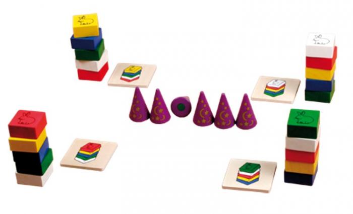 Magicus - Joc dezvoltare comunicare si socializare 2