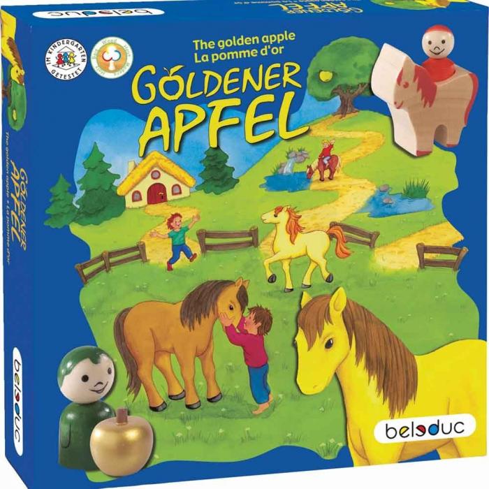 Joc Marul de Aur 0