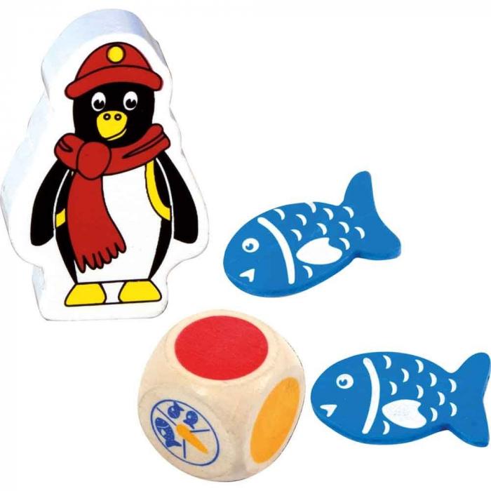 Joc Pinguinii Calatori 2