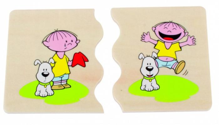 Joc Puzzle Cognito Antonime 3