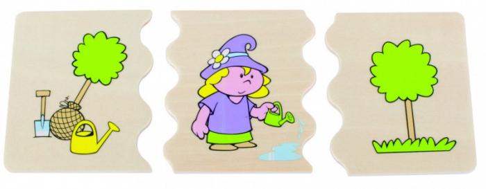 Joc Puzzle Cognito Recunoaste Activitatea [3]
