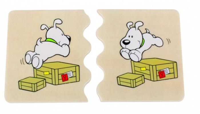 Joc Puzzle Cognito Relatii Spatiale [3]