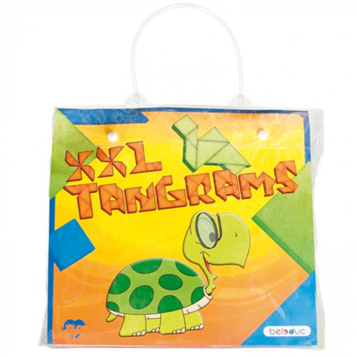 Joc Tangram XXL [5]