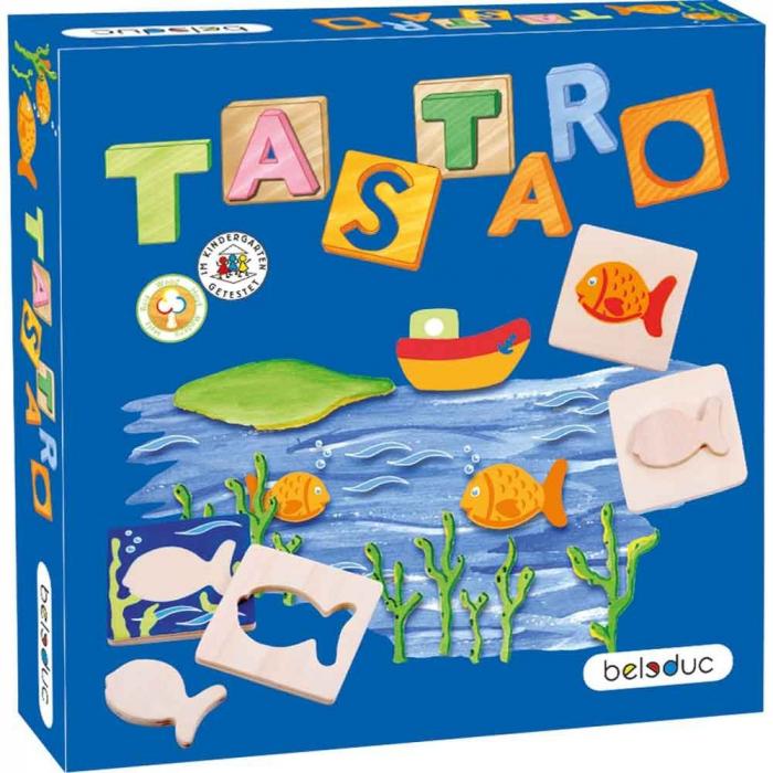 Tastaro - Joc dezvoltare abilitati motorii fine [0]