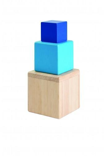 Joc tip Montessori cu Cutii 0
