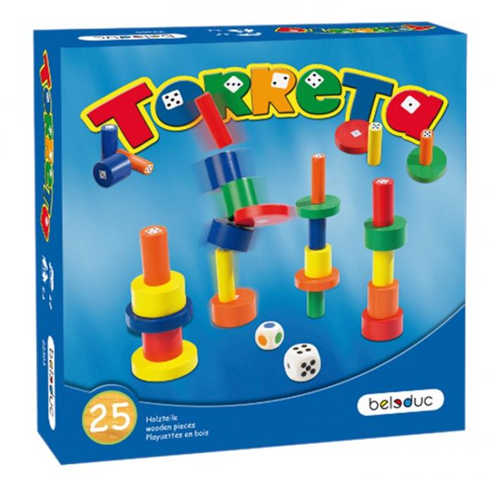 Joc Torreta 0