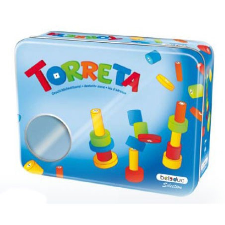 Joc Torreta Metal Box [0]