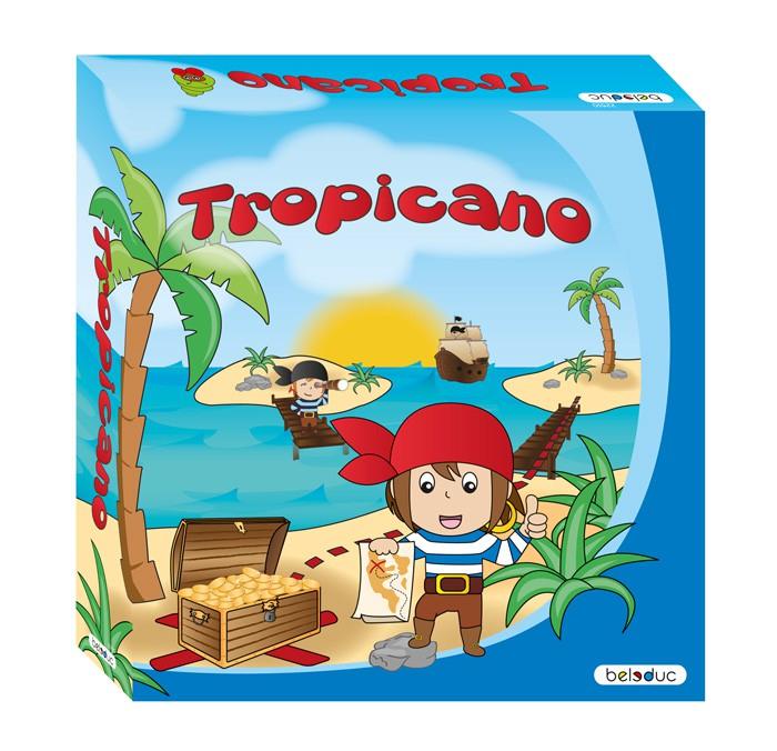Joc Tropicano Beleduc 0