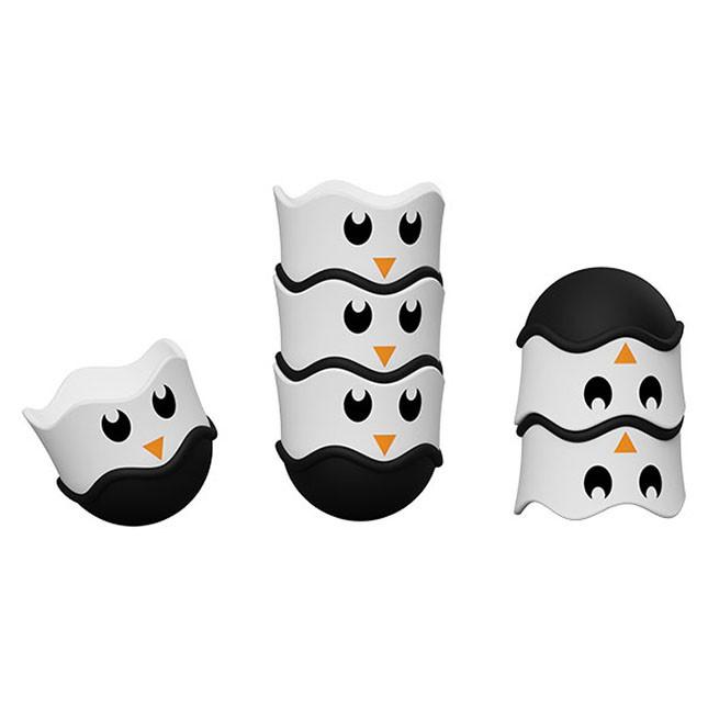 Jucarie de baie Petrecerea Pinguinilor 2