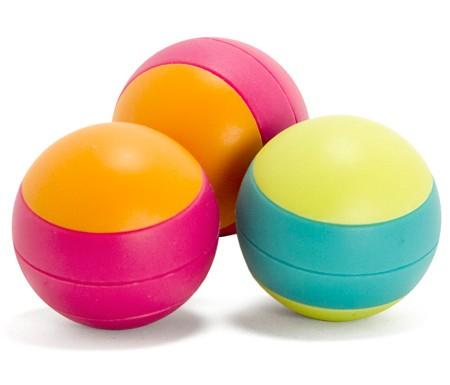 Jucarie distractiva cu bile Rollio - Fat Brain Toys 4