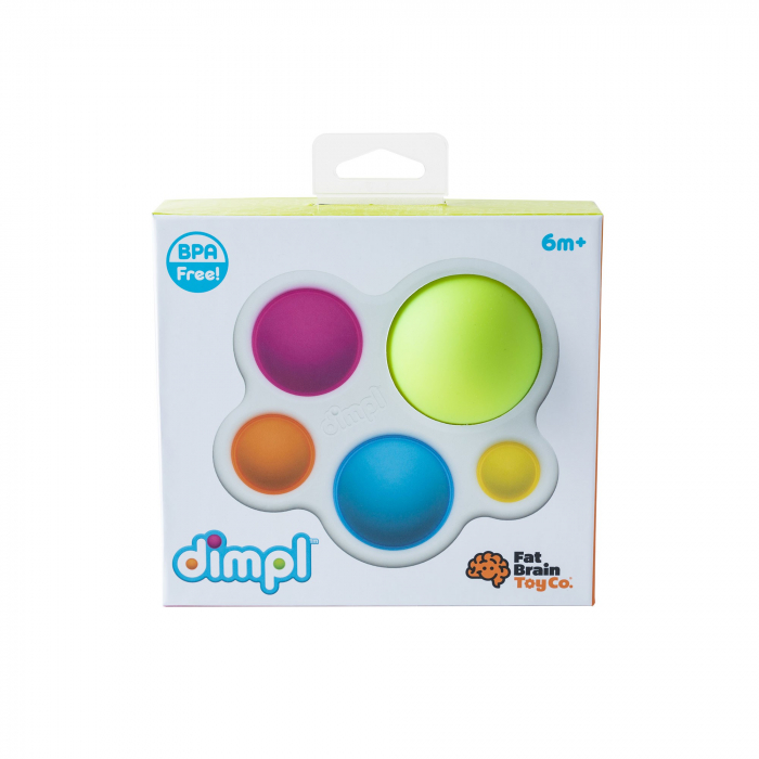 Jucarie senzoriala Dimple [1]