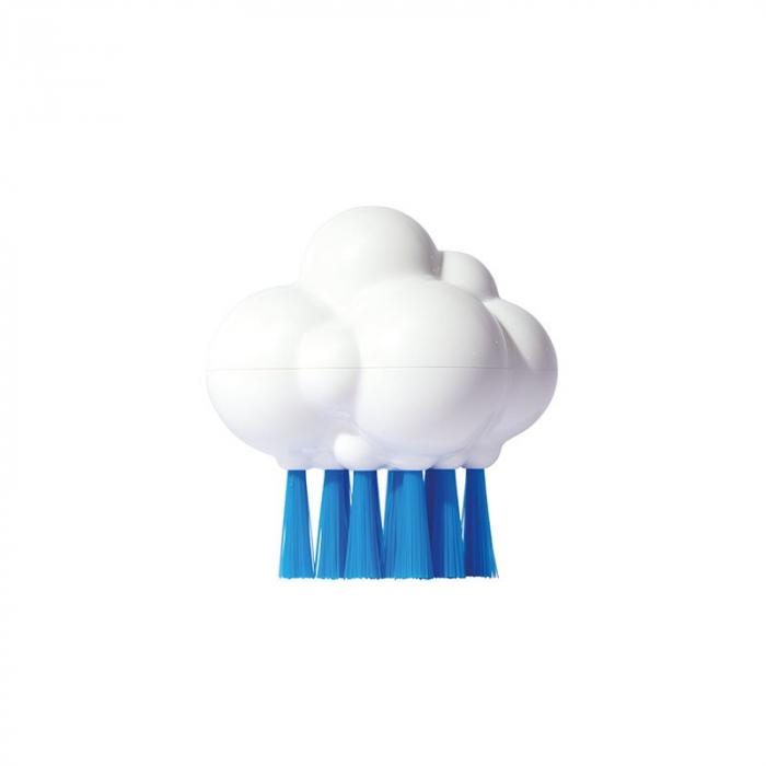 Jucarie senzoriala Periuta Cloudy Brush 3
