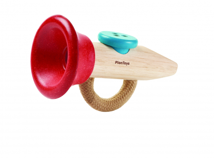 Kazoo - instrument muzical copii 0