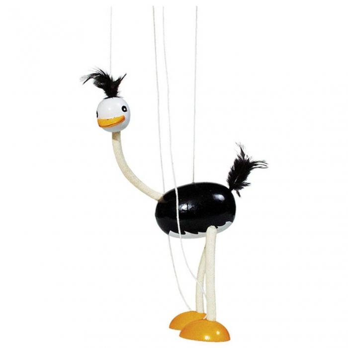 Marioneta Strut - Joc de rol 0