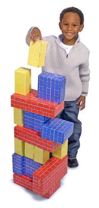 Cuburi carton Jumbo 40 [3]