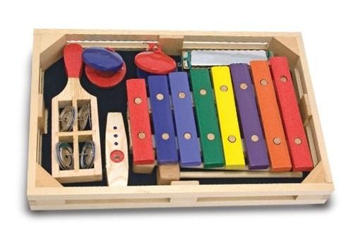 Set instrumente muzicale incepatori 0