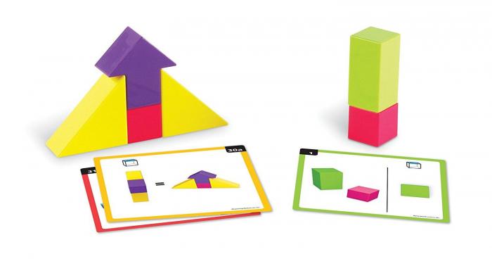 Mental Blox 360 - Set educativ 2