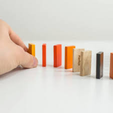 Mini Domino - Joc dezvoltare memorie si logica [1]