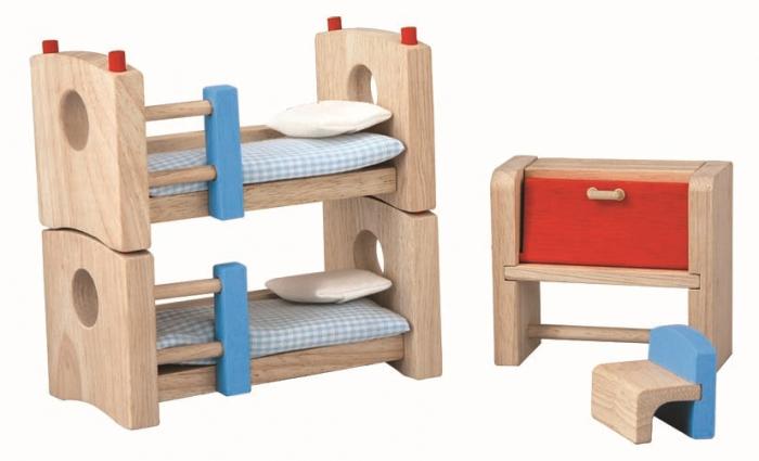 Mobilier pentru casuta papusii - children's room [0]