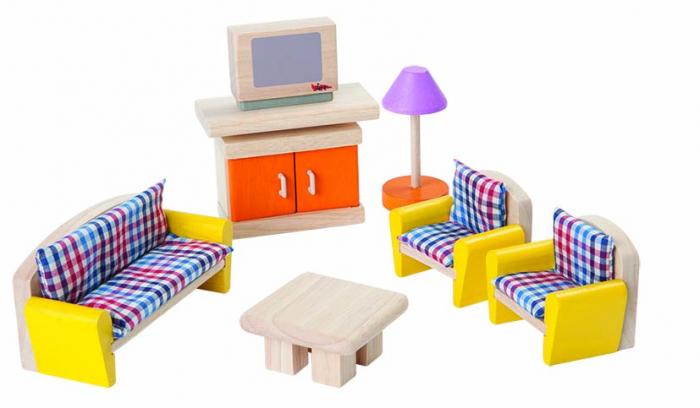Mobilier pentru casuta papusii - living room [0]