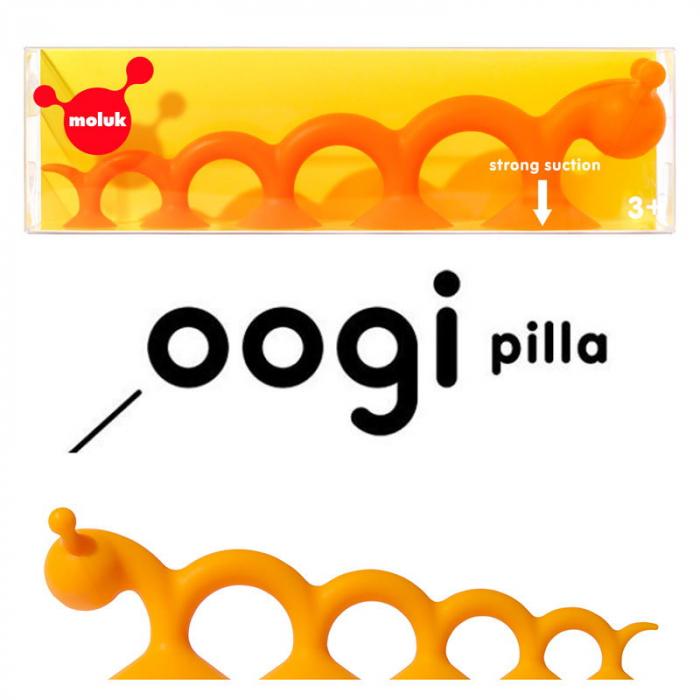 Oogi Pilla - Omida flexibila cu ventuze 2