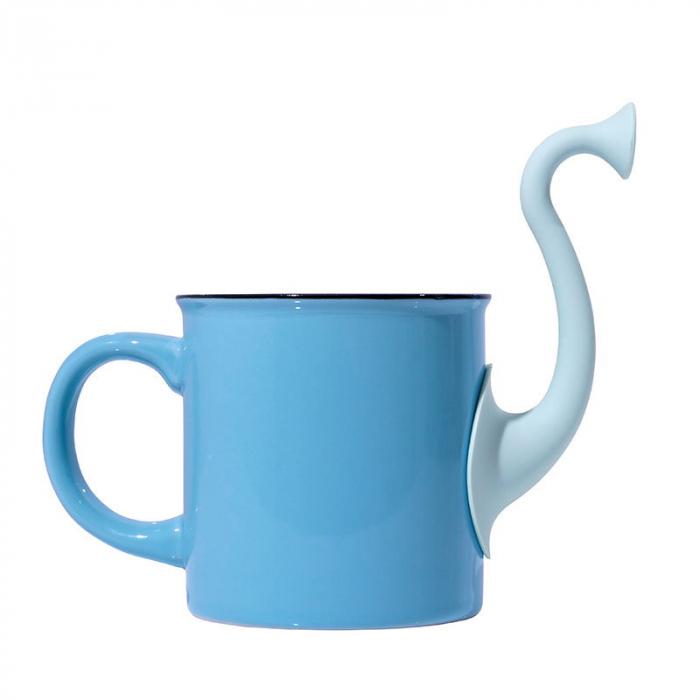 Oogifant - Trompa elefantului 2