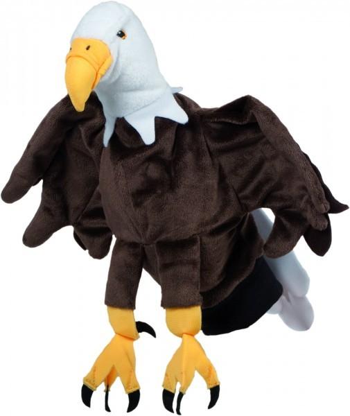 Papusa de mana Vultur [0]
